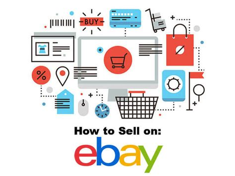 How To Sell On Ebay by How To Sell On Ebay