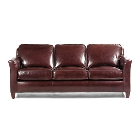 hancock and moore 4390 metro sofa discount furniture at
