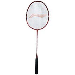 Raket Lining Ts 60 li ning ts 60 badminton racquet