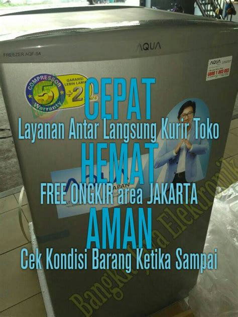 Jual Freezer Asi Second Jakarta harga freezer asi jakarta harga c