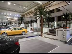 Used Cars Showroom In Abu Dhabi World S Largest Bmw Showroom