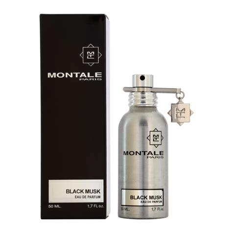 Parfum Black Musk montale black musk eau de parfum unisex 100 ml notino at