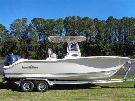 nautic star boats for sale in ga 2017 nauticstar 2602 26 foot 2017 nautic star motor boat