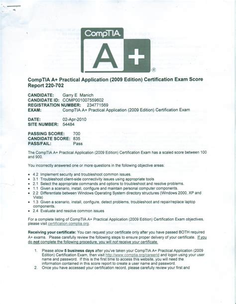 Computer Technician Resume Sample by Garry Manich S Resume