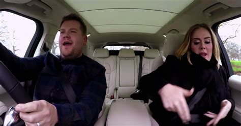 james corden and adele relationship james corden and adele relationship james corden and adele