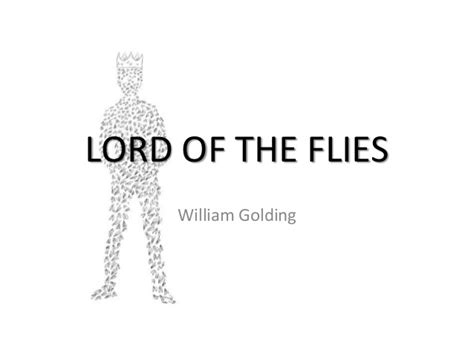 symbols in lord of the flies chapter 5 lord of the flies
