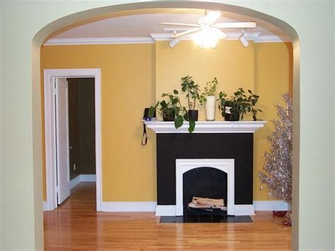 paint colors for home interior best house paint interior with yellow color http