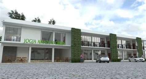 amazon hotel jogja jogja amazon green 3 pt gunung samudera tirtomas