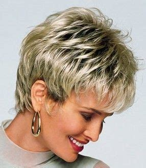choppy layered hairstyles for over 50 short choppy hairstyles over 50 google search cer