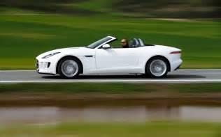 2014 jaguar f type drive review car and driver