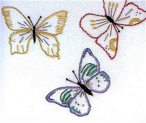 pasin por las labores hablamos de bordado captulo 5 dibujos para hacer labores de bordado con aguja todo