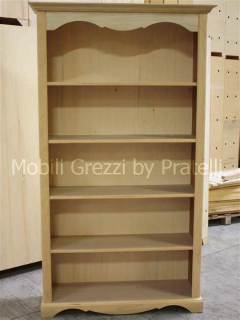 librerie stile provenzale librerie grezze libreria grezza provenzale