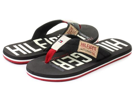 hilfiger mens slippers hilfiger slippers bay 16d 15s 9248 990