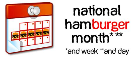 Get Decked Out For National Month by Out The Bibs Prepare To Get Greasy It S National