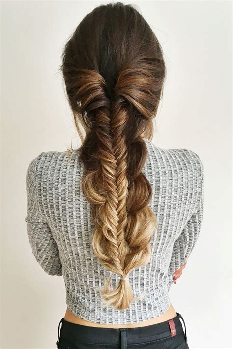 thick braid extensions best 25 ombre blond ideas on pinterest sombre best