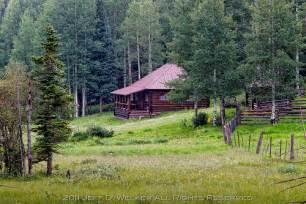 historic phelps cabin white mountains arizona flickr