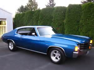 1972 For Sale 1972 Chevrolet Chevelle For Sale Craigslist Used Cars
