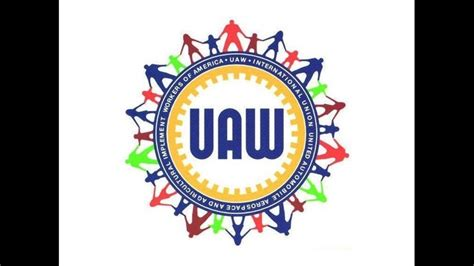 Auto Union Logo Vector by Uaw Union Logos Pictures To Pin On Thepinsta