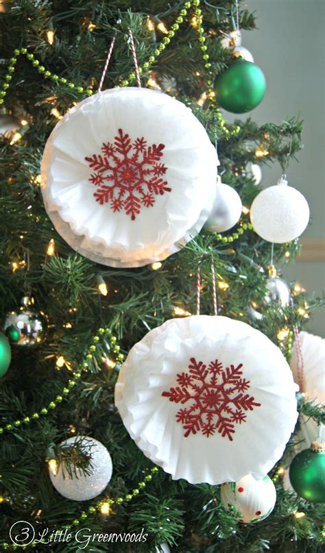 inexpensive holiday ornaments
