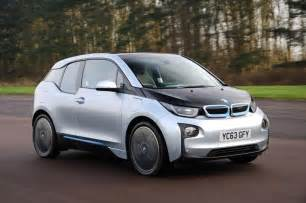 bmw i3 rex 2014 review pictures auto express