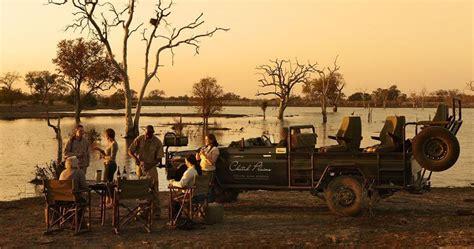 african safari car cheetah plains lodge in sabi sands game reserve kruger