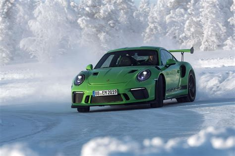 Porsche Gt3 Rs For Sale Usa by Porsche 911 Gt3 Rs 991 2 Pictures Evo