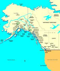 map of canada bc bc canada discount cruises last minute