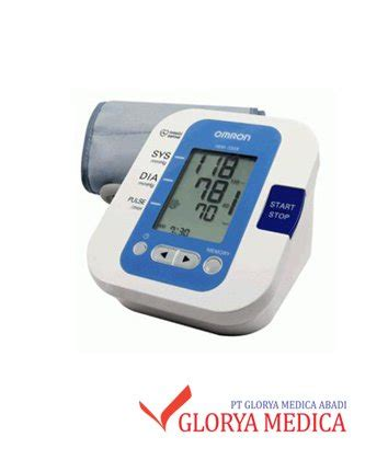 Tensi Meter Digital Omron Hem 8712 Alat Ukur Tekanan Darah harga tensimeter digital omron hem 7111 glorya medica