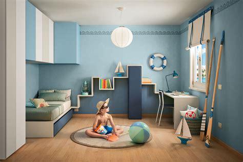 Letti Ragazzi Design by Un Letto Per Ragazzi Nella Cameretta Dei Sogni Lago Design