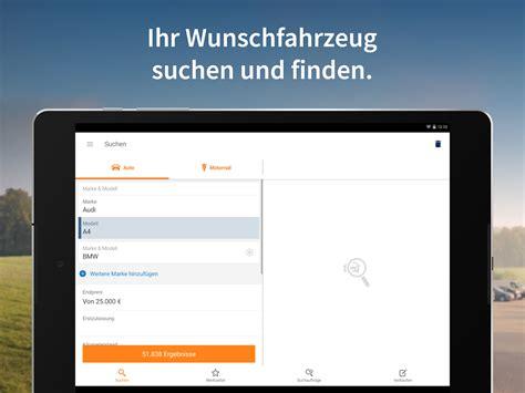 autoscout24 mobile autoscout24 mobile auto suche android apps auf play