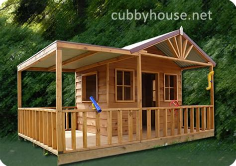 Build A Backyard Fort Motivated Your Kids To Enjoy Outdoor Play Cubby House Blog