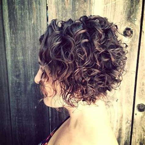 curly stacked bob 20 curly short bob hairstyles bob hairstyles 2017