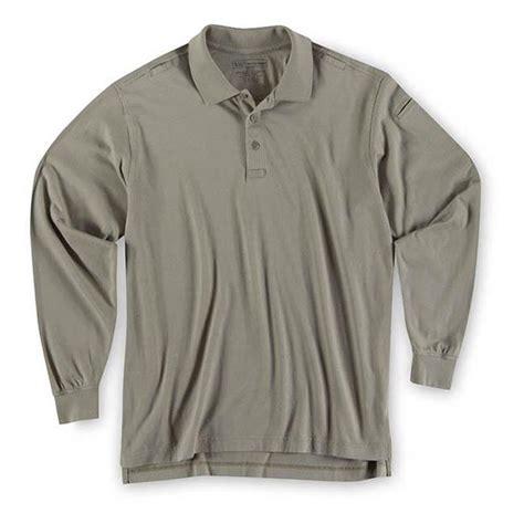 Kaos Tactical Polo 511 s 5 11 sleeve tactical polos tacticalgear