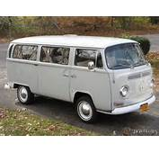 531 Volkswagen Bus &171 Picture Cars