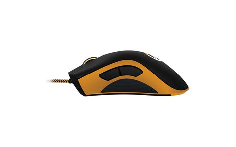Sale Razer Deathadder Chroma Overwatch Edition razer deathadder chroma overwatch edition specificaties