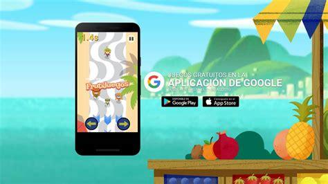 que es doodlebug juegos ol 237 mpicos r 237 o 2016 los frutijuegos doodle de