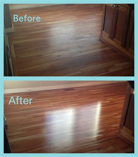 Hardwood Floor Shine Shop Bona Fl Oz Floor At Lowes Bona Hardwood Floor In Uncategorized Style