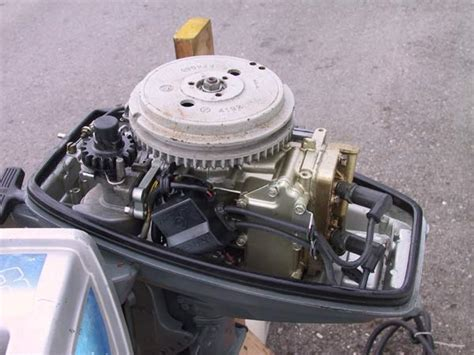 used suzuki 8hp outboard boat motor for sale