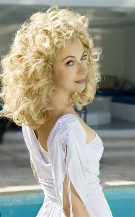 river song hair alex kingston doctor who pinterest her hair awesome