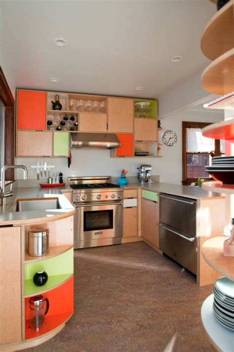 79 best images about kerf plywood kitchens on sky modern kitchen cabinets and