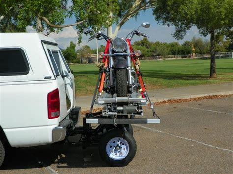 travel trailer dolly mountain master truck equipment