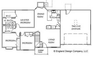 Basic House Plans by House Plans For You Simple House Plans