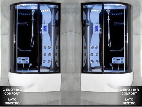 cabina doccia con vasca box doccia idromassaggio box doccia idromassaggio