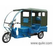 RICKSHOW TOTO CAR INDIA In Baharampur Commercial Vehicles On