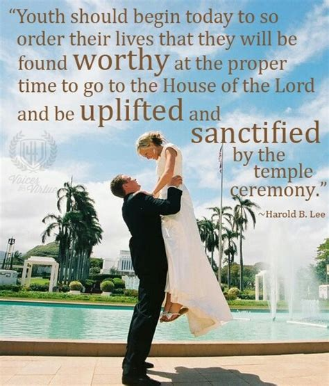 Wedding Quotes Lds by Wedding Quotes Mormon Quotesgram
