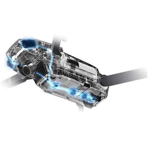 Drone Dji Mavic Pro Combo drone dji mavic pro fly more combo anatel cellshop