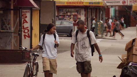 film gangster new york ashvegas movie review gimme the loot ashvegas
