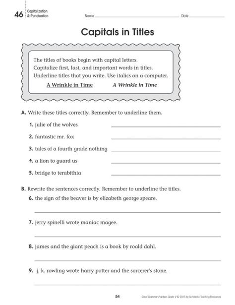 Grammar Practice Worksheets 8th Grade by Worksheet Eighth Grade Grammar Worksheets Caytailoc Free