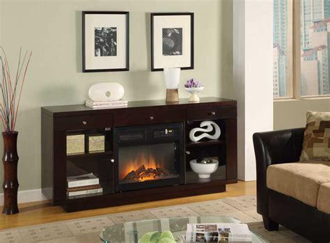 homelegance saphire tv stand  electric fireplace    homelementcom