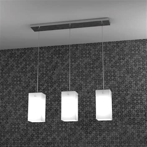 bianchi illuminazione faretti quadrati bianchi ispirazione design casa
